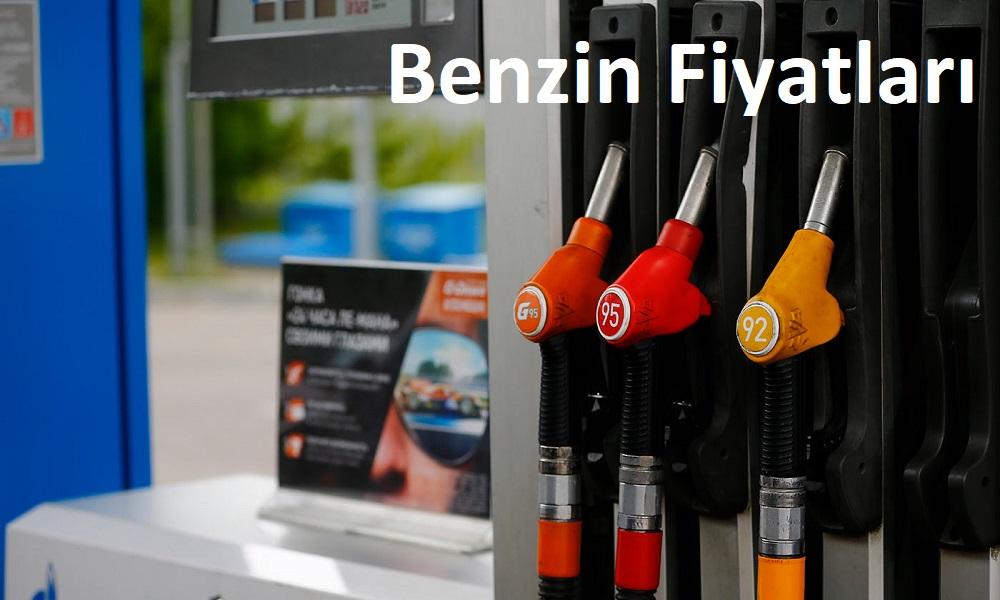 Yıllara göre benzin fiyatları