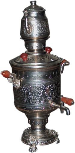 Çayın Türkiye'ye Gelişi